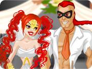 A Villains Wedding