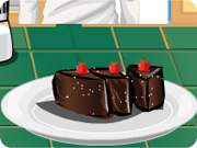 Ana's Delicious Chocolate Cake