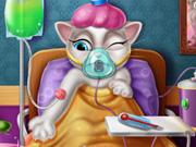 Angela Flu Doctor