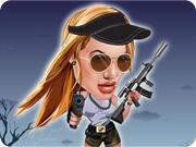Angelina Jolie Caricature Fun