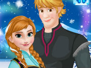 Anna and Kristoff's Date