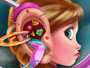 Anna Ear Injury