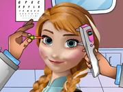 Anna Eye Doctor