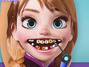 Anna Frozen Dentist 2