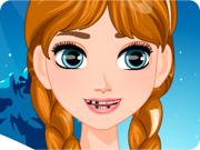 Anna Frozen Dentist