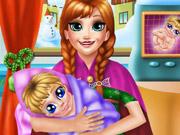Anna Maternity Doctor