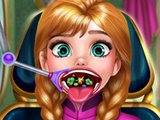Anna Throat Doctor