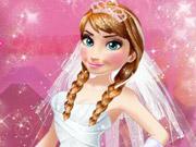 Anna Wedding Party