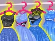 Anna's Glittery Fashion