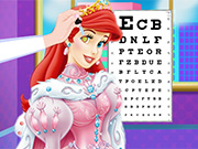 Ariel Eye Treatment