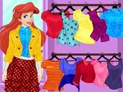 Ariel Spring Dress up