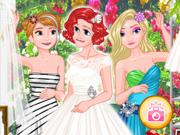 Ariel's Wedding Photoshoot