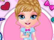 Baby Barbie Hobbies Frozen T-shirt