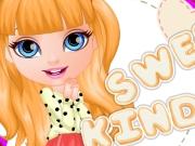 Baby Barbie Sisters Surprise