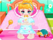 Baby Cinderella Morning Care