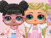 Baby Doll Soft Girls
