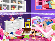 Baby Room Clean Up 2