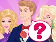 Barbie And Aurora Bachelor Contest