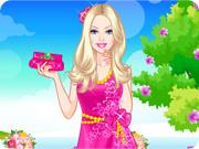Barbie Bridesmaid Dress Up