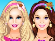 Barbie Capy Outfits