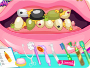 Barbie Dental Surgery