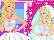 Barbie Dreamhouse Shopaholic