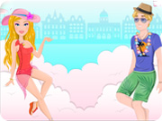 Barbie Honeymoon Love