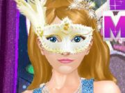 Barbie Makeup Party