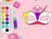 Barbie Mask Designer