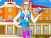 Barbie Nerdy Princess Dress Up