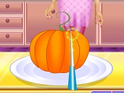 Barbie Perfect Pumpkin Pie