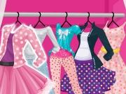 Barbie Polka Dots Style