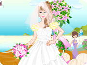 Barbie Seaside Wedding