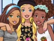 Barbie Squad Goals