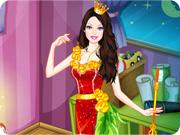 Barbie Tooth Fairy Dress Up