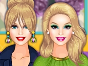 Barbie Trend Alert: Greenery