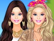 Barbie trend Alert Hotpants