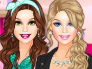 Barbie Trend Alert Midi Skirts