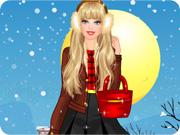 Barbie Winter Fashion