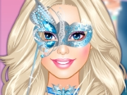Barbie Winter Masquerade