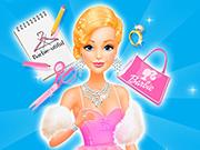 Barbie's Fashion Startup