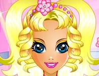 Barbies Hairdresser