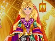 Barbie's Salvvar