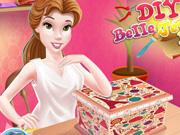 Belle Jewelry Box
