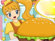 Burger Shop Frenzy