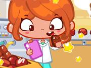 Chocolate Factory Slacking