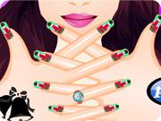 Christmas Nails 2