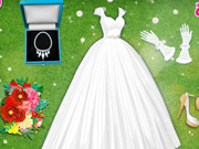 Cinderella Wedding Fashion Blogger