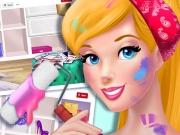 Cinderella's Walkin' Closet