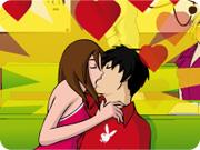 Chemistry Class Kisses